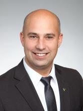 Alexandre Côté, Real Estate Broker