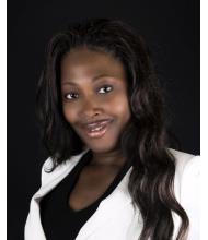 Joséphine Ngo Ndjeng, Courtier immobilier résidentiel