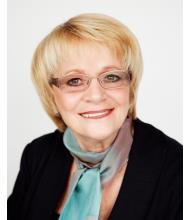 Carmen Perrault, Real Estate Broker