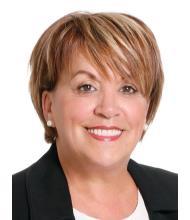 Brigitte Malenfant, Courtier immobilier résidentiel