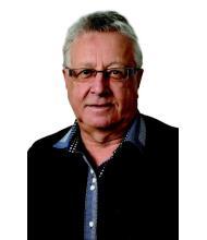Normand Simard, Certified Real Estate Broker