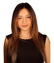 Stéphanie Rizzuto, Courtier immobilier résidentiel