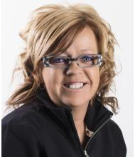 Véronique Beaudoin, Residential Real Estate Broker