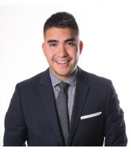 Abbas Saad, Courtier immobilier résidentiel