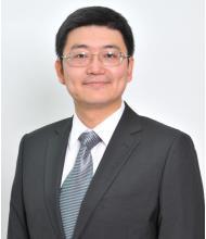 Jason Yu, Real Estate Broker