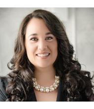 Karine Gosselin, Residential Real Estate Broker