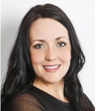 Emmanuelle Bruneau, Courtier immobilier résidentiel
