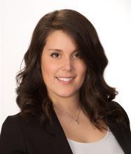 Valérie Lamontagne, Residential Real Estate Broker