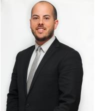 Maxime Houde, Real Estate Broker