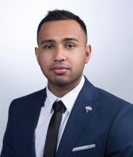 Sakil Mohammed, Residential Real Estate Broker