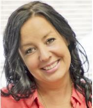 Kim Tremblay, Courtier immobilier