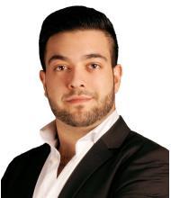 Elie Azeroual, Courtier immobilier résidentiel