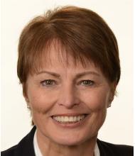 Carmen Dion, Courtier immobilier agréé