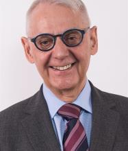 George Schwalbe, Real Estate Broker