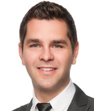 Pierre Dalpé, Residential and Commercial Real Estate Broker
