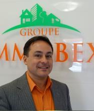 Eduardo Novoa, Real Estate Broker