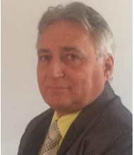 Daniel Quevillon, Real Estate Broker