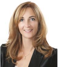 Véronique Vanasse, Courtier immobilier résidentiel