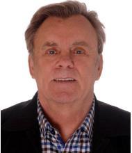 Serge Poirier, Real Estate Broker