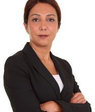 Bahar Izadinajafabadi, Residential Real Estate Broker