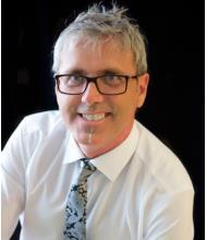 Claude Aubertin, Real Estate Broker