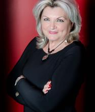 Angelica Bot, Certified Real Estate Broker AEO