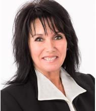 Sonia St-Pierre, Real Estate Broker
