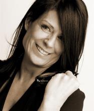 Jocelyne Boudreault, Real Estate Broker