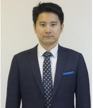 Qiang Zhong, Courtier immobilier