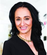 Ava Ball, Real Estate Broker