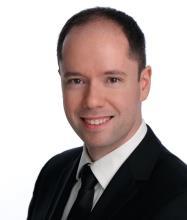 Mathieu Bouvrette, Residential Real Estate Broker