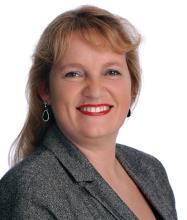 Christelle Le Valer, Residential Real Estate Broker