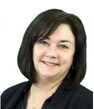 Colleen Hearn, Courtier immobilier