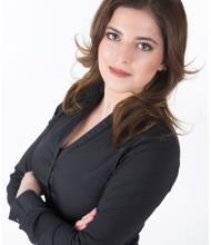 Roxanne Harrisson, Courtier immobilier résidentiel