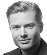 David Fafard, Residential Real Estate Broker