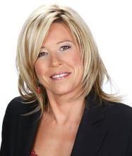 Jacinthe Pelletier, Courtier immobilier