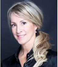 Sylvie Gagné, Courtier immobilier résidentiel