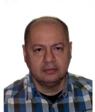 Marcos Sotirakos, Real Estate Broker