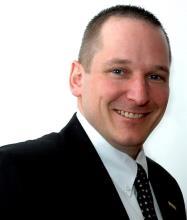 Jean-François Larocque, Certified Real Estate Broker