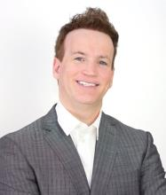 Alexandre Ouellet, Residential Real Estate Broker