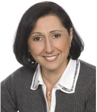 Sonia Sultan, Real Estate Broker