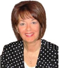 Yolande Geoffrion, Courtier immobilier