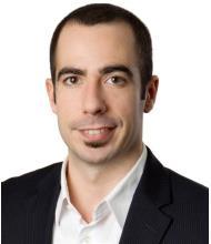 Chris Jeremy Papachristou, Real Estate Broker