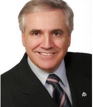 Michel Harrington, Courtier immobilier
