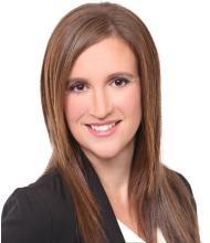 Julie Éthier, Residential Real Estate Broker