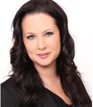 Marie-Pier Giroux, Residential Real Estate Broker