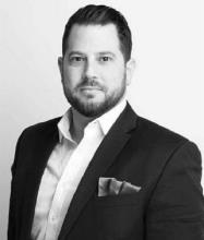 Tony Khoury, Courtier immobilier