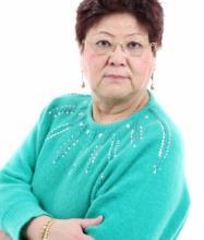 Gisèle S.K. Leung, Real Estate Broker