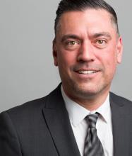 Sylvain Rodrigue, Real Estate Broker