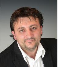 Fabio Fontana, Courtier immobilier agréé